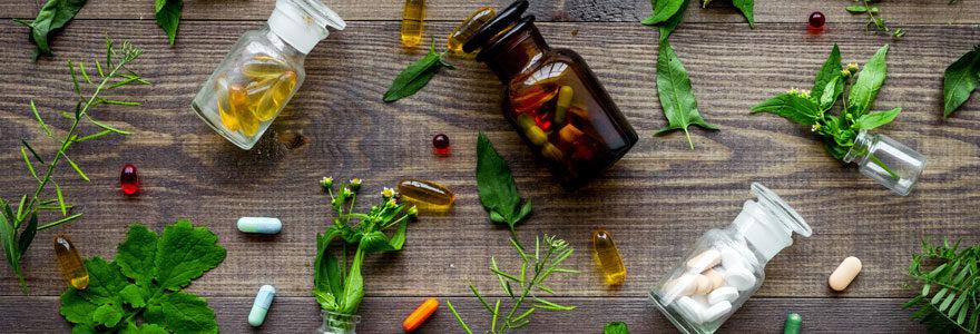 médecine alternative